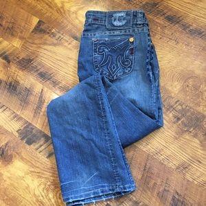 Mek Malibu Jeans